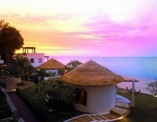 Aleenta Hua Hin-Pranburi resort
