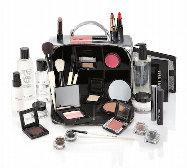 Bobbi Brown Party Collection Deluxe Travel Kit