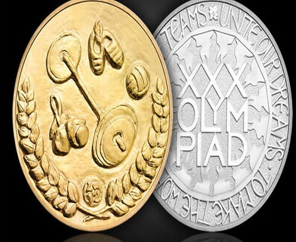 Britain's first Gold & Silver Kilo coins