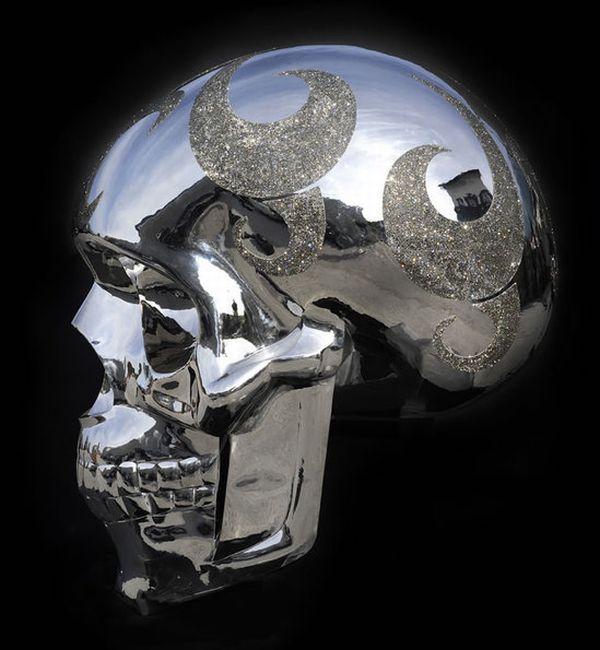 Die-to-Live skull
