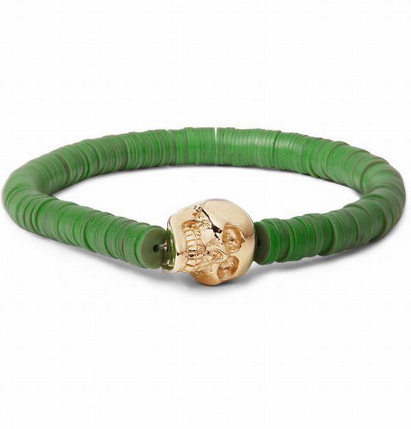Luis Morais bracelet