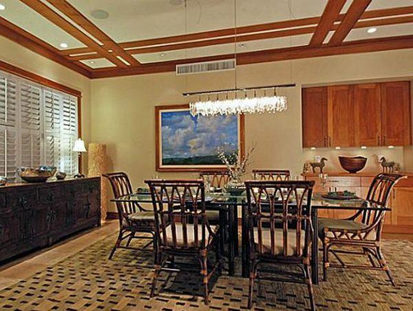 Luxury home in Hawaii