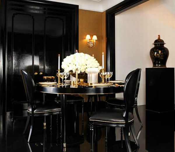 ralph lauren s new one fifth home collection is now available elite choice. Black Bedroom Furniture Sets. Home Design Ideas