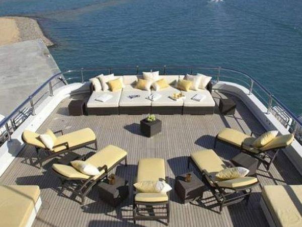 RoMa Yacht 5