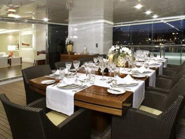 RoMa Yacht 6