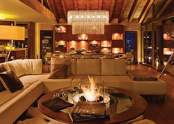 Zermatt Peak luxury chalet