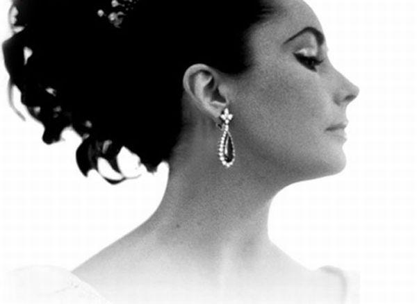 elizabeth taylor christies
