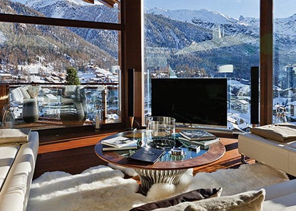 luxury-chalet