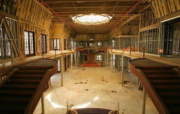luxury mansion versailles