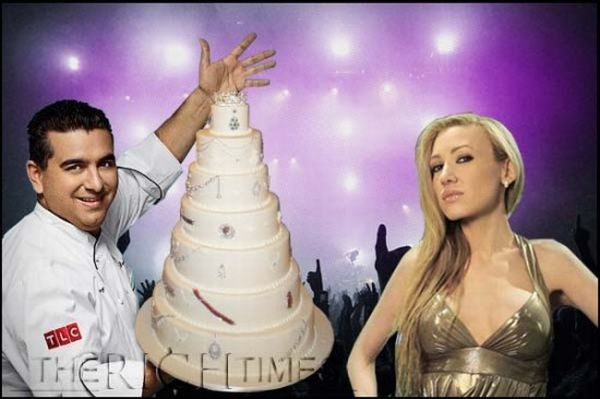 30 Million Cake Reality Series Cake Boss Creates $30 Million Cake