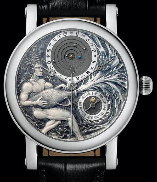 Christiaan Watch