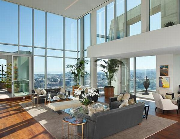 most expensive condo in san francisco