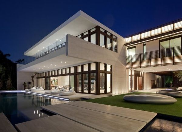 most expensive house in miami