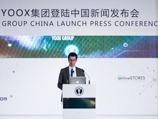 Yoox-China-press-conference