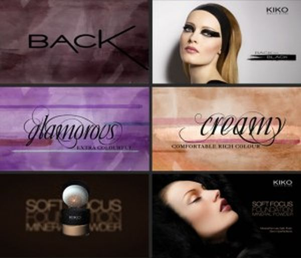 kiko-cosmetics