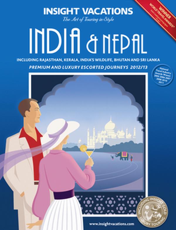 InsightVacationsIndiaNepal