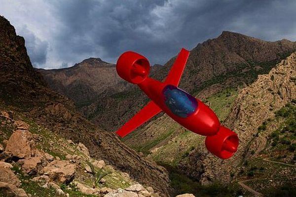 Skycar 100 LS