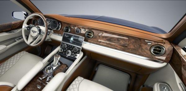 Bentley EXP 9F 3