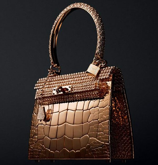 HERMES-BIRKIN Bag