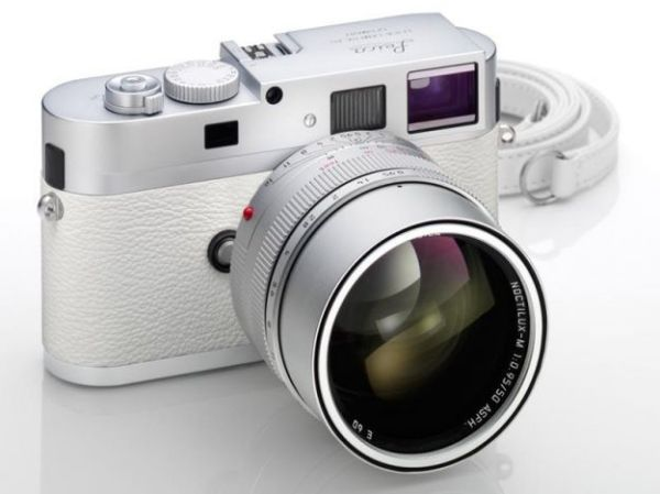 Limited Edition Leica M9-P