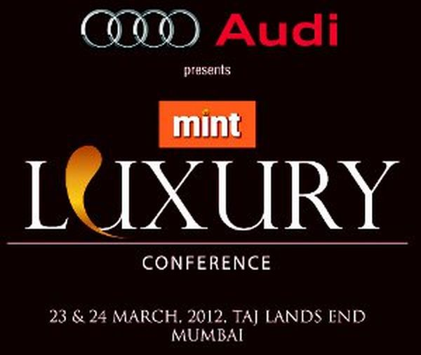 Mint Luxury Conference