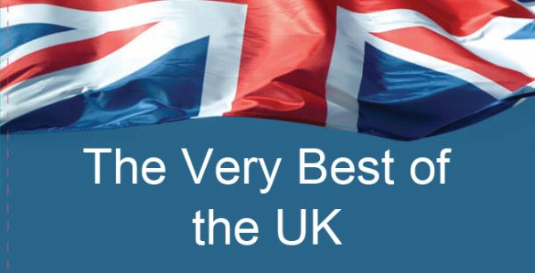 The Very Best of UK