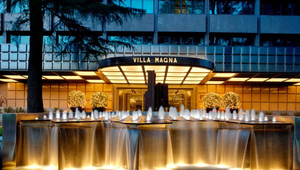 Villa Magna Prado Package by Hotel Villa Magna Provides VIP Access to the Prado Museum