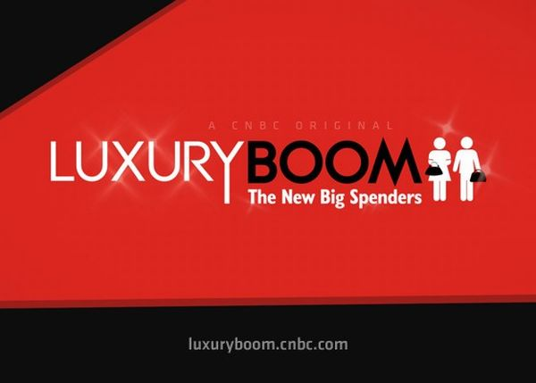 luxury boom cnbc
