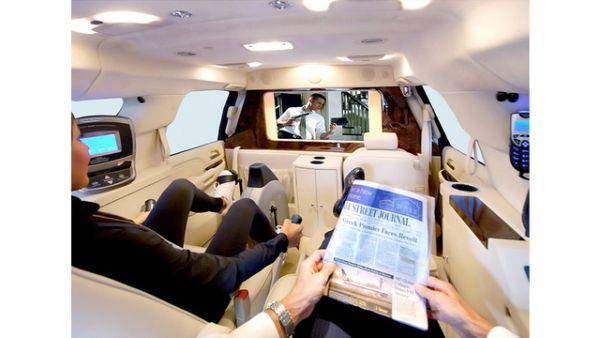 Cadillac Escalade ESV 3