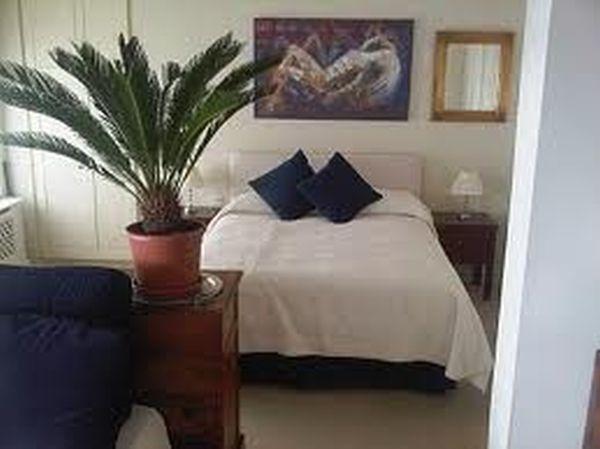 Chelsea Apartment Bedroom