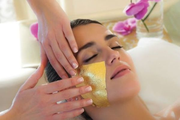 Four Seasons Gold Facial