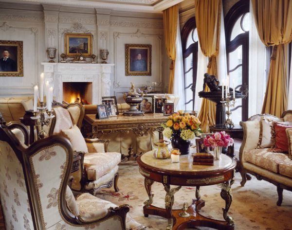 Luxury California mansion for sale