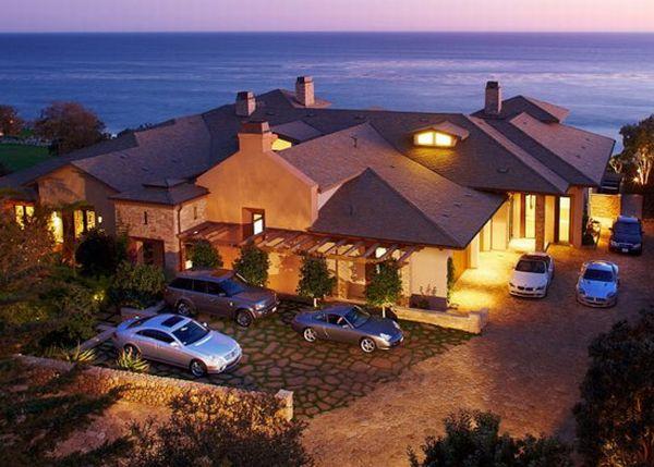 Marisol Malibu Beach house