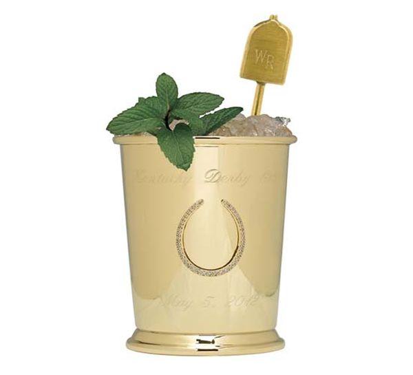 Prestige Mint Julep Cup