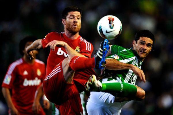 Real Betis Balompie v Real Madrid CF  - Liga BBVA