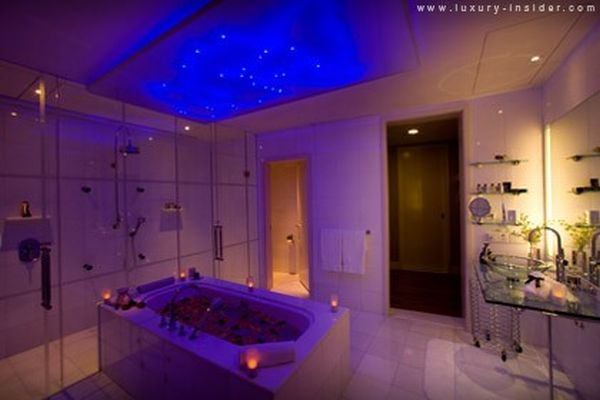 Fairmont Creates the First Ambient Experience Concept Suite with ...