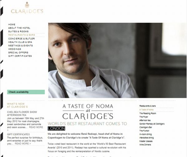 claridges-noma-web-site