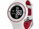 garmin_touchscreen_s3_golf_watch red and white