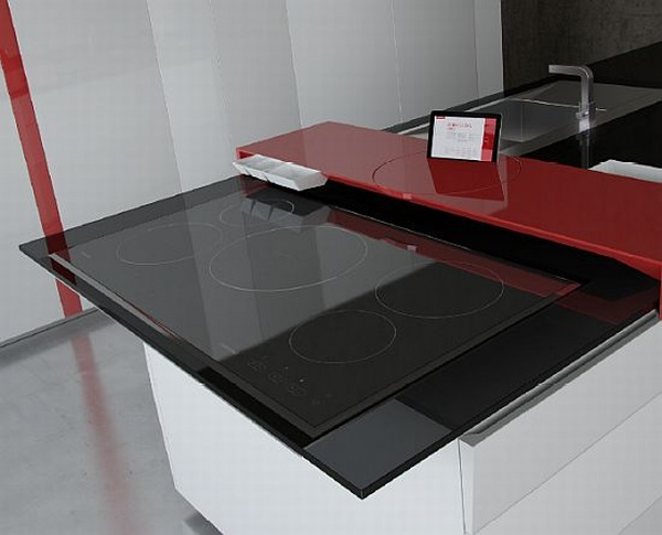prisma smart kitchen 2