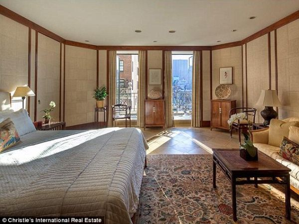 Howard Marks Buys A 30 Room Apartment In Manhattan For A