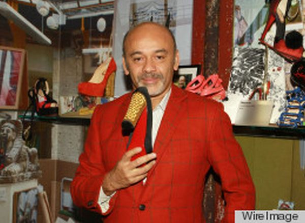 Christian Louboutin Celebrates 20 Years - Exhibition Preview
