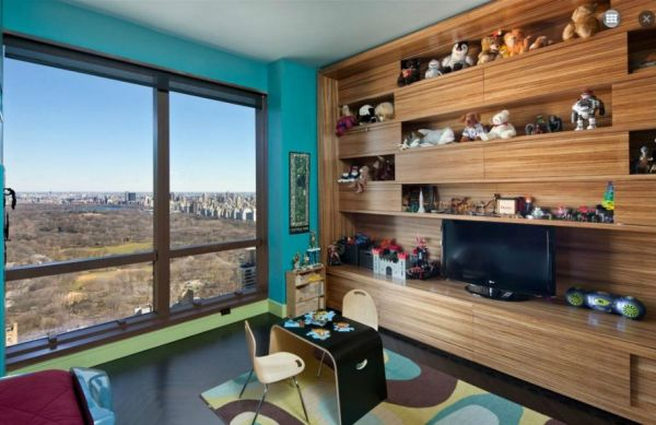 Christopher Meloni's Apartment 10