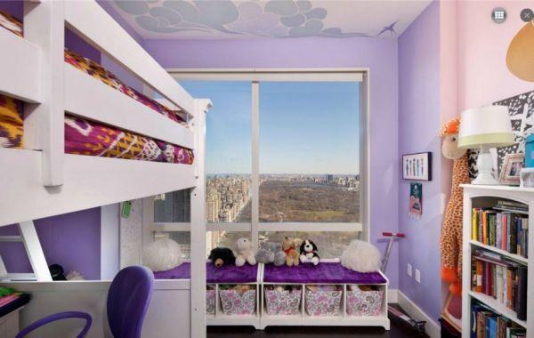 Christopher Meloni's Apartment 11