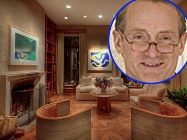 Christopher Meloni's Apartment 12