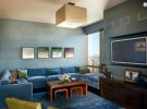 Christopher Melonis Apartment 4 135x100 Listing of Christopher Meloni's $12 Million Apartment comes with a Porsche