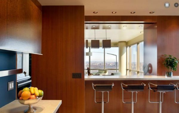 Christopher Meloni's Apartment 6