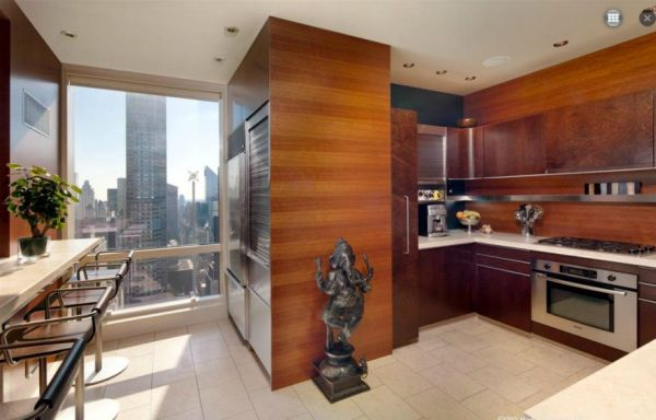 Christopher Meloni's Apartment 7