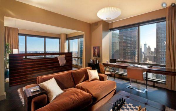 Christopher Meloni's Apartment 8