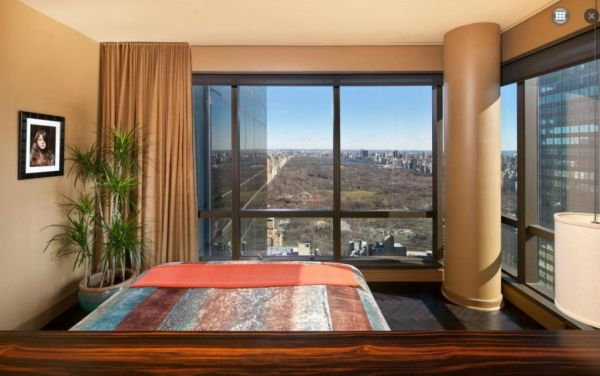 Christopher Melonis Apartment 9 Listing of Christopher Meloni's $12 Million Apartment comes with a Porsche