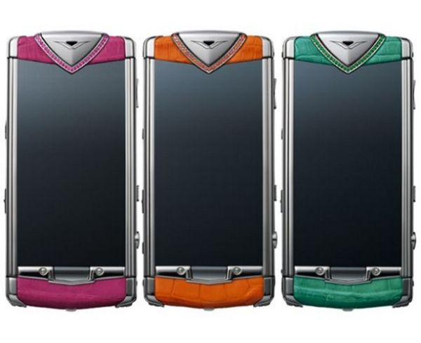 Constellation Candy Smartphone Collection